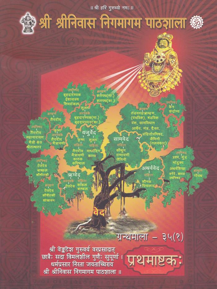 Sri Rigsamhitha