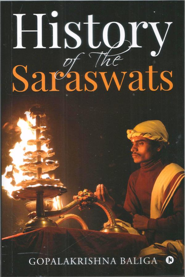 History of The Saraswats