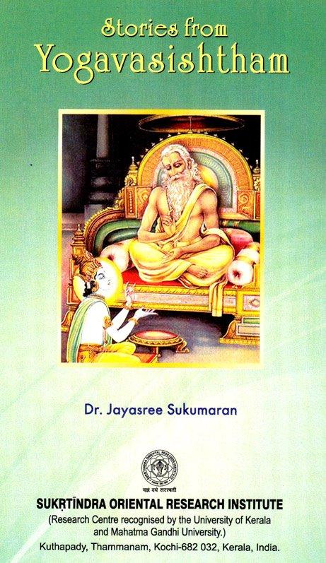 Stories from Yogavasishtham
