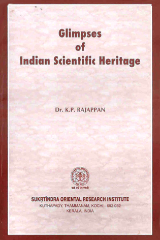 Glimpses of Indian Scientific Heritage